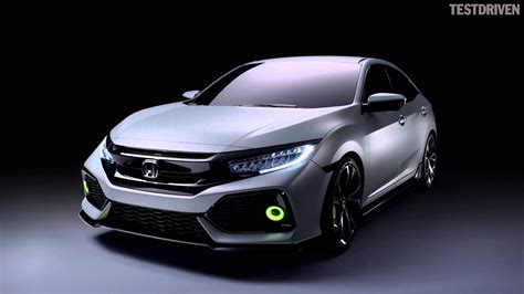 Honda Wallpapers by Honda Civic 2017 Hd Wallpapers