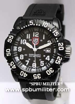 Harga Jam Tangan Militer Luminox jam tangan luminox putih spbu militer