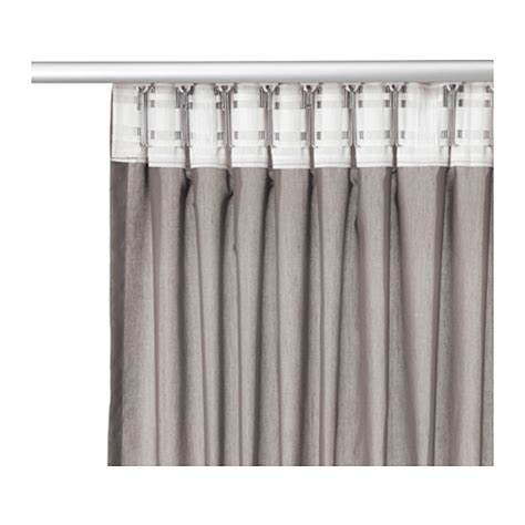 ikea vivan curtains grey ikea vivan curtains grey images