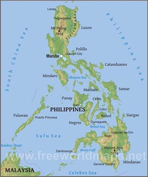 philippines localityretics