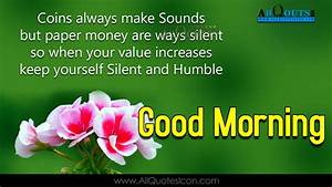 Best Good Morning Quotes in English HD Wallpapers Best ...