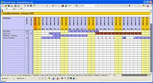 calendar vacation planner vacation planner 2016 excel With yearly vacation calendar template