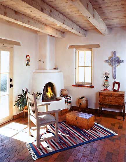 new mexico interior design ideas image detail for study in a new mexico style adobe home 1 day i d love to have a home like