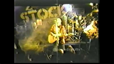 En Vivo Rock Stock 1992