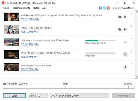 youtube to mp3 outil de conversion video telecharger