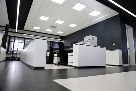 le led de bureau réalisation de bureaux en led enw