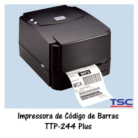 tsc tdp 244 baixar do driver windows 8