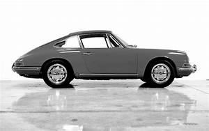1964 Porsche 901    911 Coupe