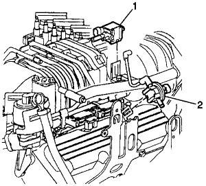 transmission control 1995 buick lesabre engine control 1996 buick lesabre 3 8 liter v6 how do you replace 1 fuel tank pressure sensor 2 canister