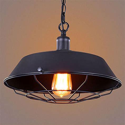 lustre cuisine design suspension industrielle 25 luminaires pour illuminer