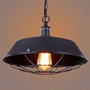 Suspension Luminaire Industriel : suspension industrielle 25 luminaires pour illuminer votre int rieur ~ Teatrodelosmanantiales.com Idées de Décoration