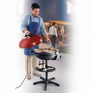 Grand Barbecue Electrique : barbecue lectrique xxl garantie produit de 3 ans ~ Melissatoandfro.com Idées de Décoration