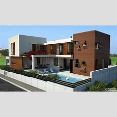 3d Exterior Design  Showcase