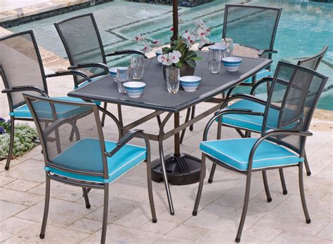 patio rod iron patio furniture home interior design