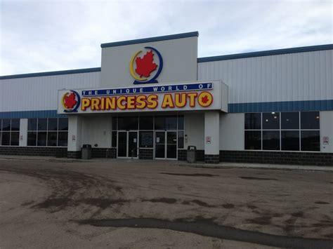 princess auto auto parts supplies  leva avenue