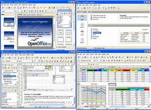 open office database templates - office page topfreeware
