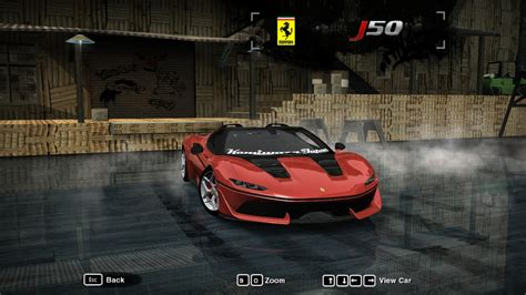 speed  wanted cars  ferrari nfscars