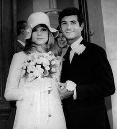 francoise dorleac jean claude brialy 1000 images about styles of hat i actually like on