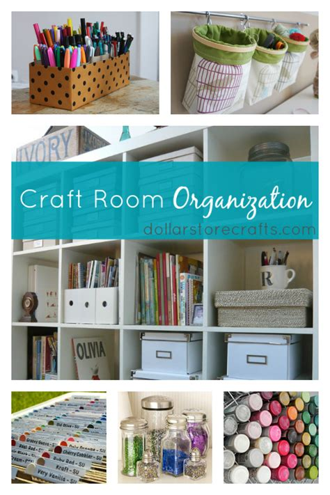 craft organizing ideas craft paint storage 10 craft room organization ideas dollar store crafts organization