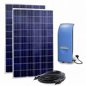Solaranlage Steckdose Erlaubt : solar komplettanlagen zur verwendung in haus und garten ~ Eleganceandgraceweddings.com Haus und Dekorationen