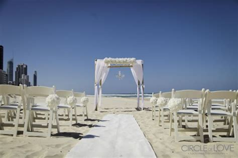top wedding ceremony locations   gold coast hire