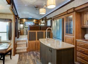 one level luxury house plans keystone reports record sales at open house rv business