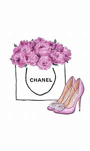 Pin by Alison Traecey on All things Chanel, Pink and Girly ...