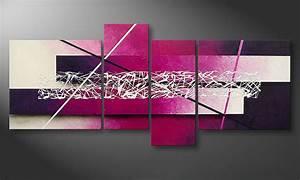 Leinwandbilder Selbst Gemalt : das leinwandbild connection 180x80cm wandbilder xxl ~ Orissabook.com Haus und Dekorationen
