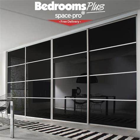 spacepro sliding wardrobe doors  delivery  custom