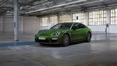 Panamera 4k 4s Porsche Resolutions
