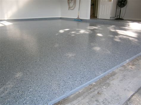 Decorative Flakes For Garage Floors Specialty Coatings