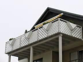 balkon alu profile müller anbau balkone wartungsfrei hpl aluminium holz