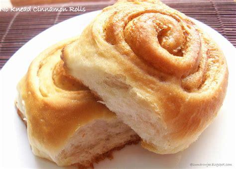 cakes    knead soft cinnamon rolls eggless