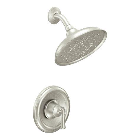 moen ashville 8 inch faucet moen ashville eco performance single handle 1 spray shower