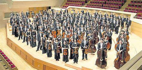 The Tokyo Philharmonic Orchestra  Bangkok Post Lifestyle