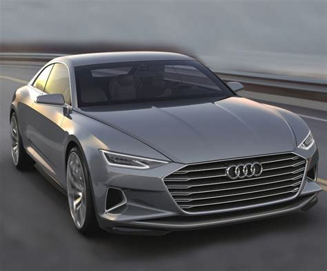 2017 Audi A8 Release Date, Redesign And Interior