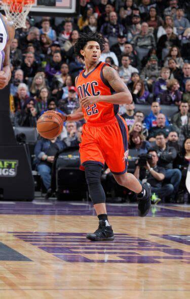 Suns sign Cameron Payne | NBA.com