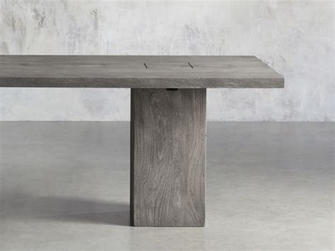 While fake credit card information and number seem like a scary situation, it's actually not something to worry about. Tao Dining Table | Arhaus