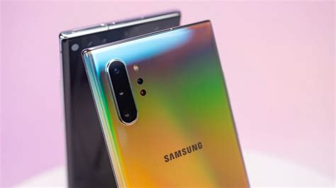 galaxy note 10 10 is two better than one