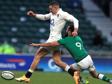 Jonny May struggling to recall wonder try | Planet Rugby