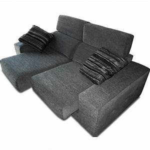 canap relax 2 places lounge canaps sofas de relaxation With tapis persan avec canapé tissu alcantara