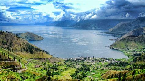 danau toba tawarkan paket   hari cek lokasi wisata