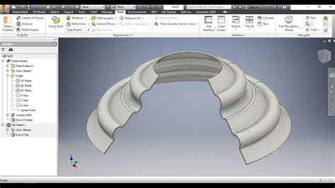 autodesk inventor 2016 autodesk inventor 2016 sheet metal contour roll revolve