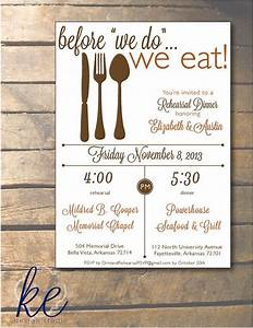 rehearsal dinner who to invite etiquette wedding card With etiquette for wedding rehearsal invitations