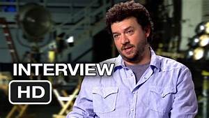 This Is the End Interview - Danny McBride (2013) - Seth ...