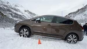 Grip Control Peugeot 3008 : peugeot hybrid4 et grip control efficaces sur la neige ~ Medecine-chirurgie-esthetiques.com Avis de Voitures