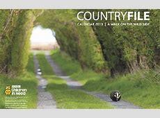 Row as BBC chooses badger photo for Countryfile calendar