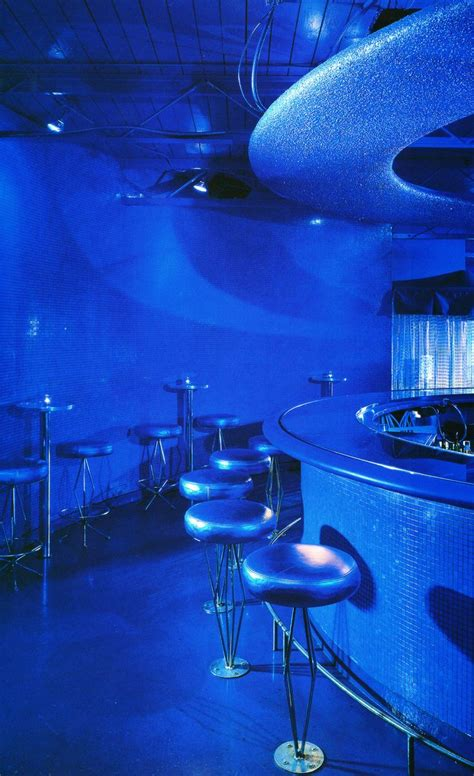 y2k aesthetic institute backflip bar san francisco