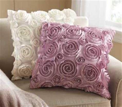 decorative pillows  dresses  flowers