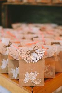 15 Budget-Friendly DIY Wedding Favors Tulle & Chantilly